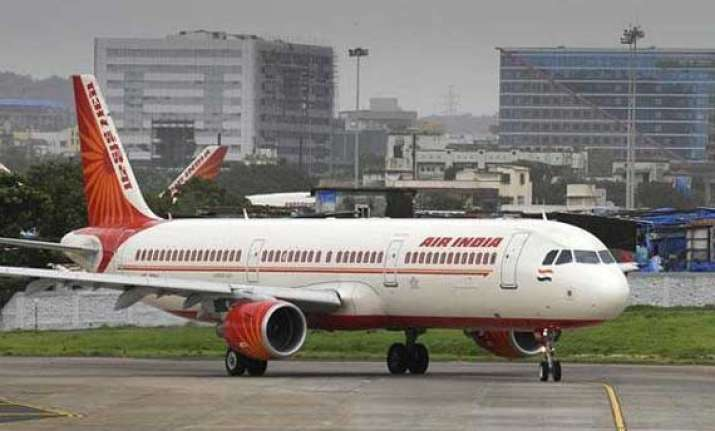 3 ai planes on standby for evacuation of indians in iraq