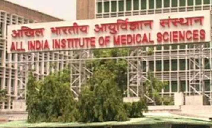 aiims doctors protest against killing of doc in assam