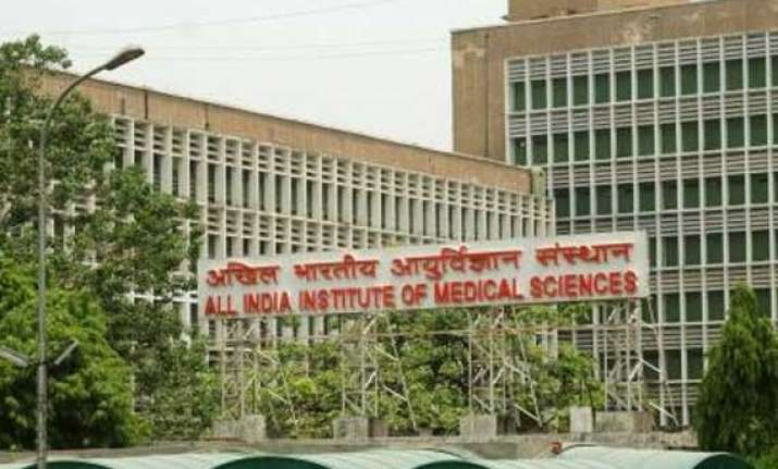 aiims turned into veterinary hospital for corrupt officers