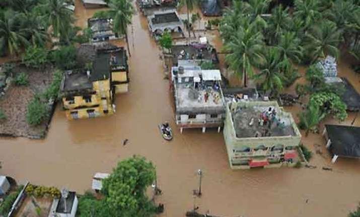 ap cm tours rain hit areas death toll mounts to 53