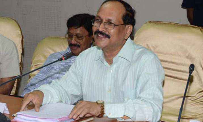 ap chief secretary mohanty gets 4 month extension