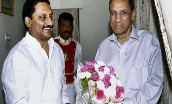 ap governor cm extend greetings on vijaya dasami
