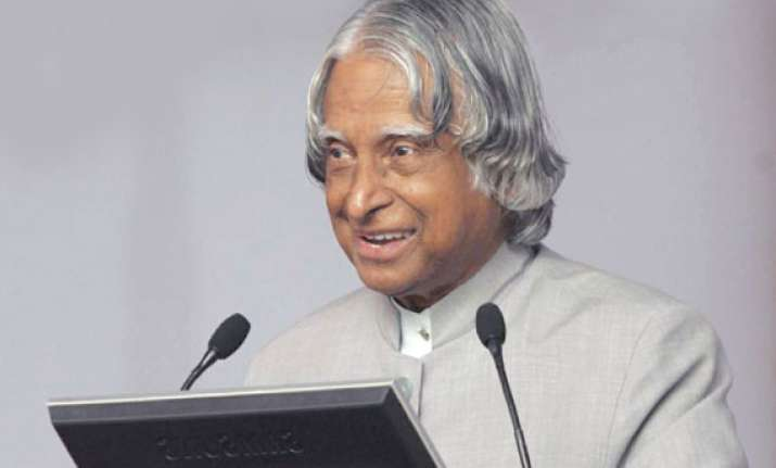 apj abdul kalam to address industrialists in thane on apr 17