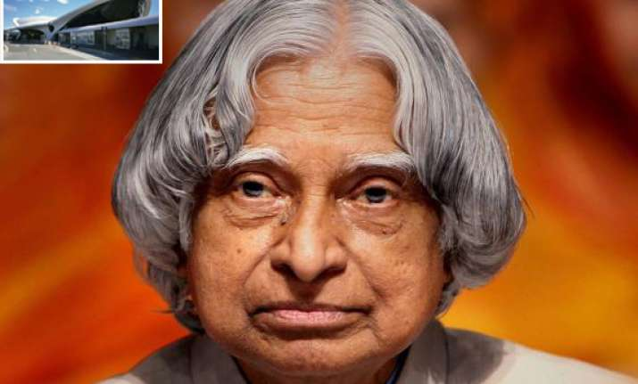 apj abdul kalam says forget about it