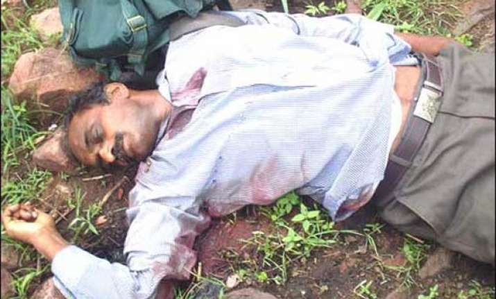 ap agrees to cbi probe into azad s killing