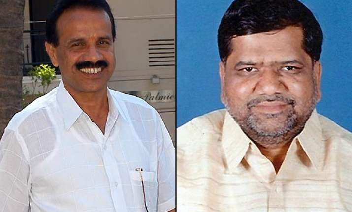 process to find yeddyurappa s successor begins