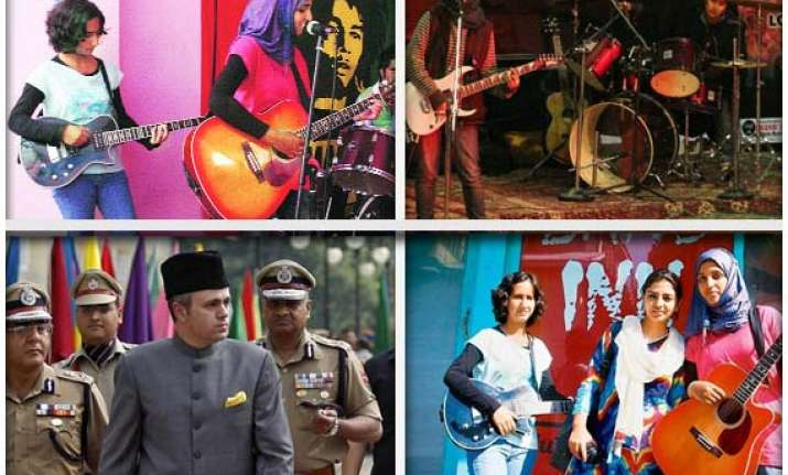 a day after fatwa kashmir s all girl band calls it quits