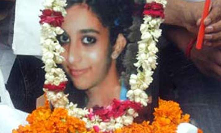 aarushi s fingerprints were not taken key witness tells