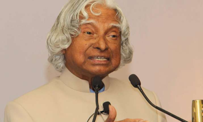 abdul kalam calls for big investment to promote research