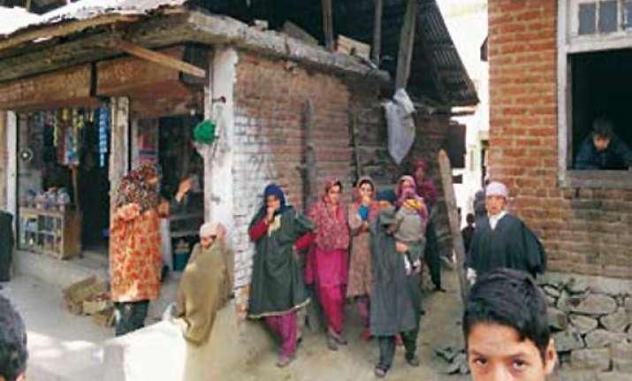 activists ask pm to reopen 1991 j k mass rape probe