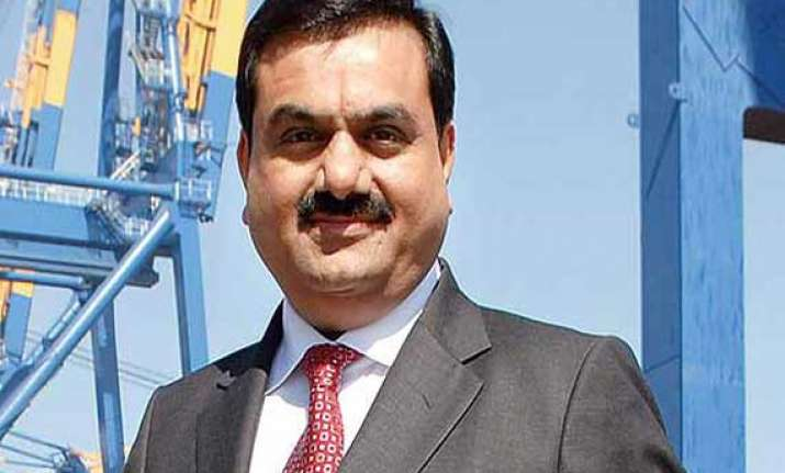 adani brothers discharged in cheating case by maharashtra