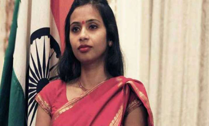 adarsh scam devyani khobragade likely to be chargesheeted