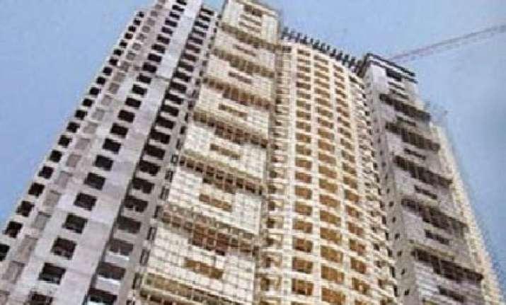 adarsh society members challenge demolition order