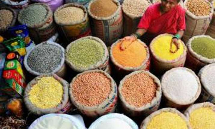 additional 50 lakh tonnes of foodgrain allocated for poor