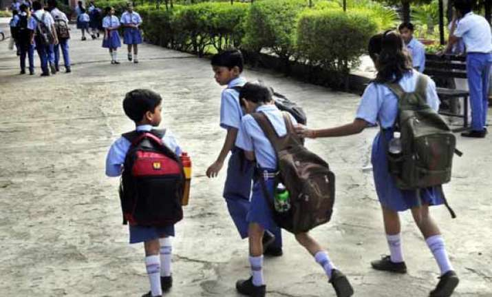 after women delhi is the most unsafe for children