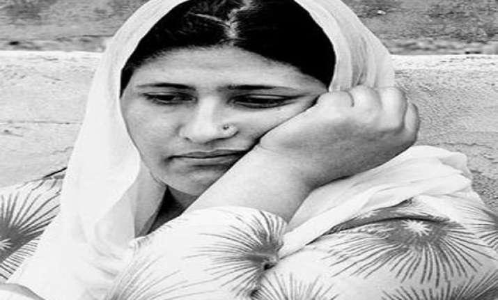 afzal guru s last letter to wife yet to reach her in kashmir