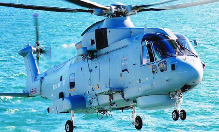agustawestland takes arbitration route to keep chopper deal