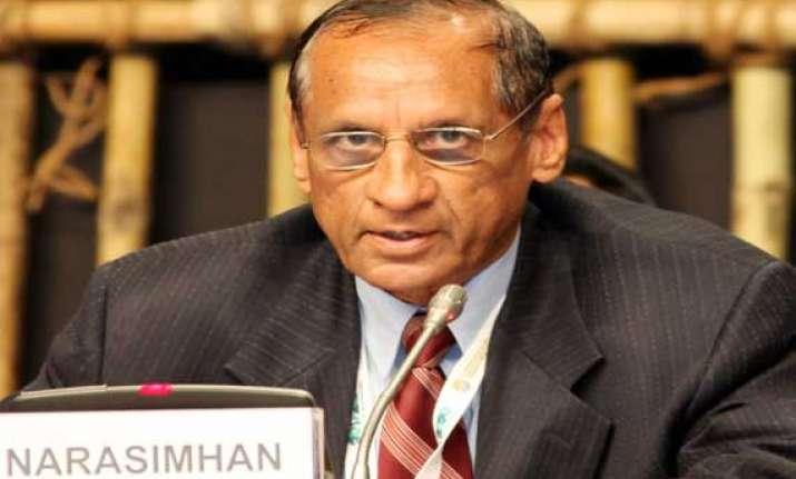 agustawestland scam cbi questions andhra pradesh governor