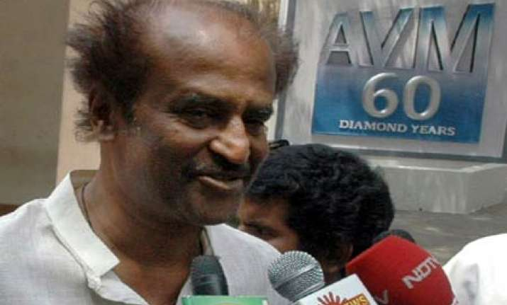 ailing rajinikanth flown to singapore for treatment