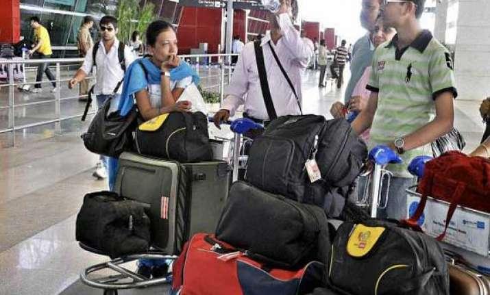 air india express passengers stranded at mumbai airport for