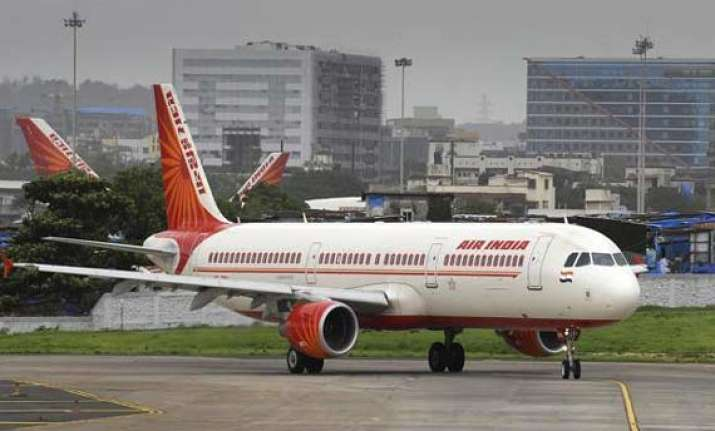 air india rubbishes news of lavish spending on air india day