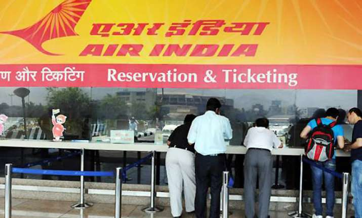 air india pilots to go on no pay no work from friday night