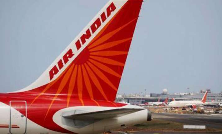 air india plane from jeddah makes emergency landing