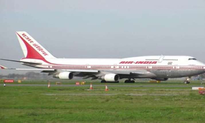air india to operate only 40 flights today