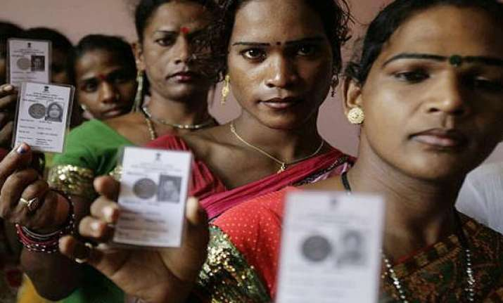 airoli sets record with 100 per cent third gender turnout