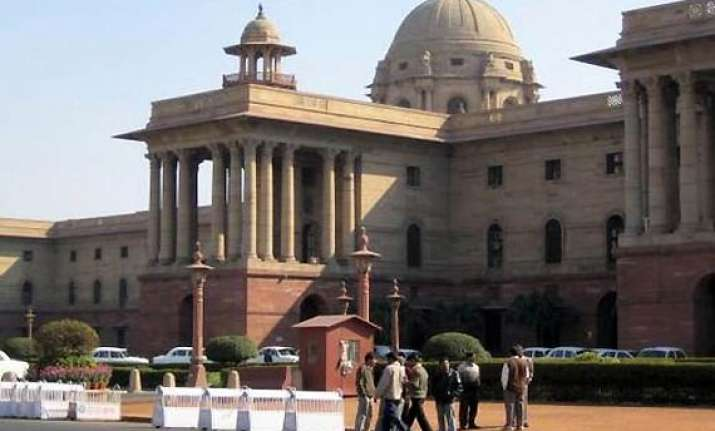 ajit seth is new cabinet secretary