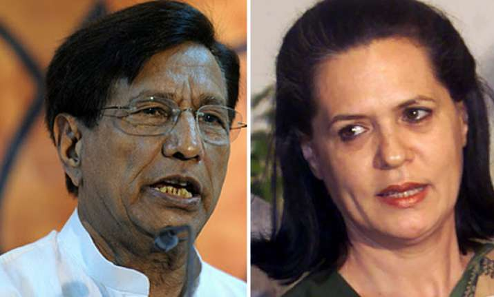 ajit singh may get civil aviation after up alliance with
