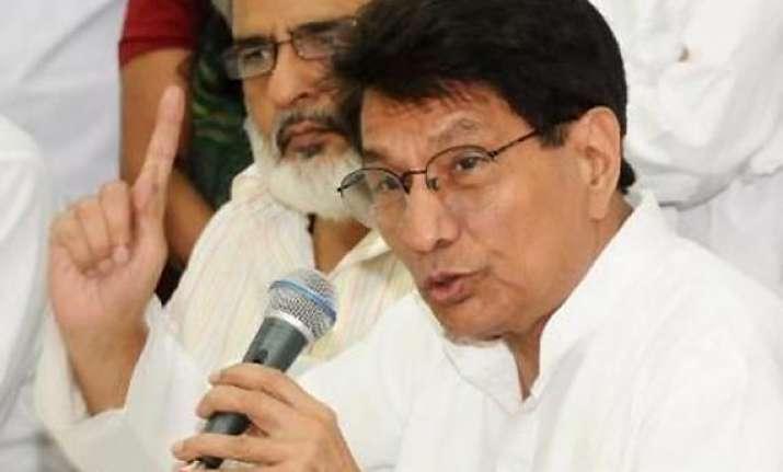 ajit s party rld releases second list for up uttarakhand
