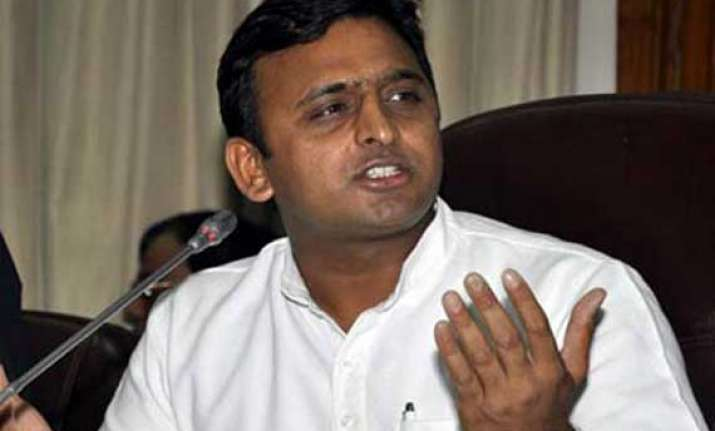 akhilesh yadav s pet projects get no funds in up budget