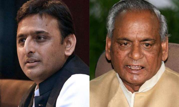 akhilesh should resign seek fresh mandate kalyan singh