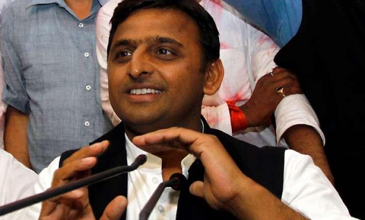 akhilesh to seek election to up vidhan parishad
