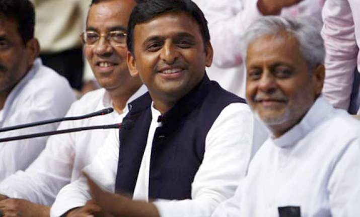 akhilesh yadav the sp s modern face