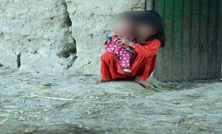alarming trend newborn girls being starved to death in
