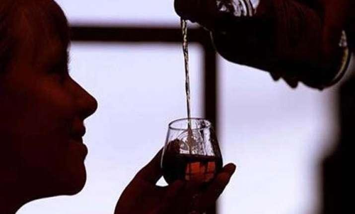 alcohol consumption on rise