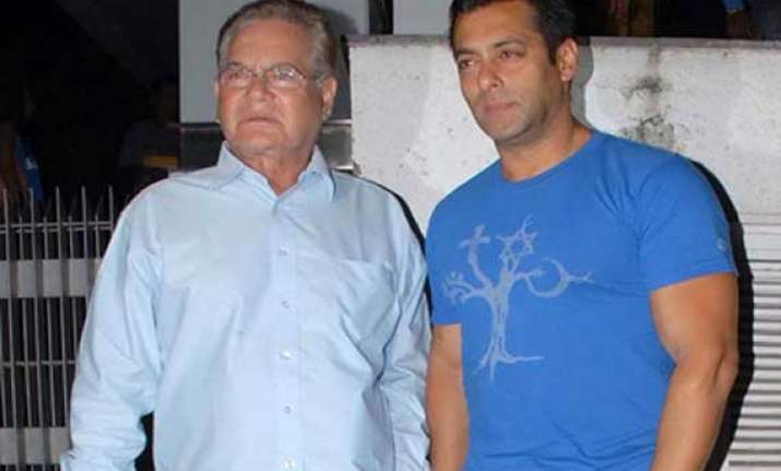 aligarh muslim body slams salim khan salman for praising