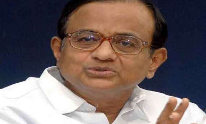 all profit can t be used to pay higher wages chidambaram