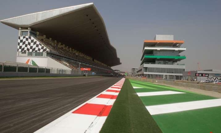 all eyes on india as f1 takes a pit stop