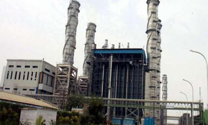 allocate more gas for bawana plant delhi to centre