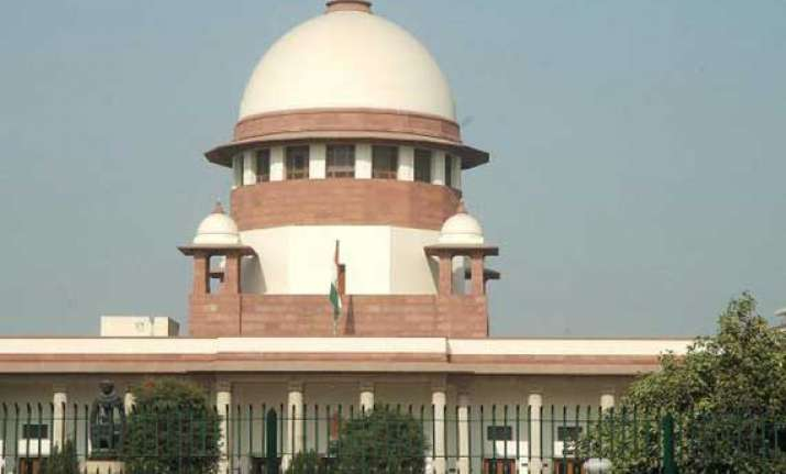 allocation of a coal block amounts to grant of largesse sc