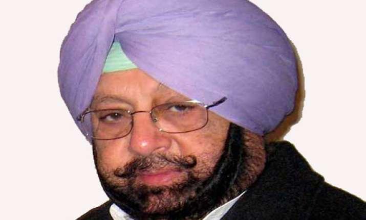 amairnder condemns attack on journalist
