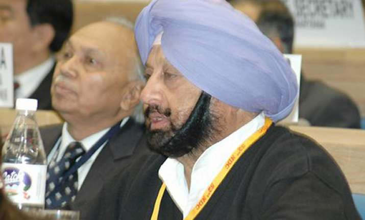 amarinder says he wrote letter on army chief to antony in