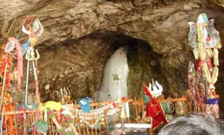 amarnath pilgrimage registration to start march 18