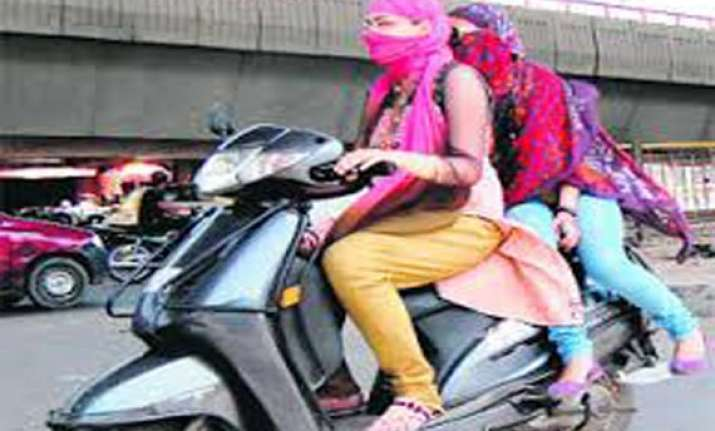 amritsar sees hottest day in 30 years