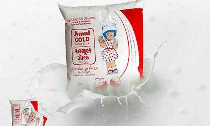 amul increases milk prices by rs 2/litre in delhi ncr region