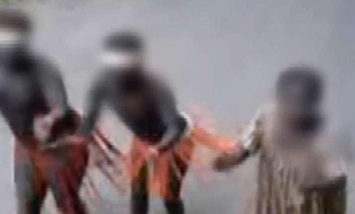 andaman and nicobar police seeks ntro help in jarawas case