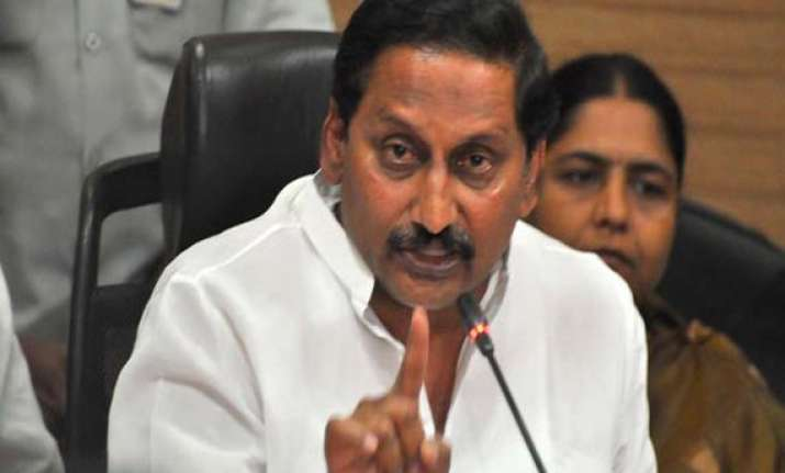 andhra government transfers 15 ias officers